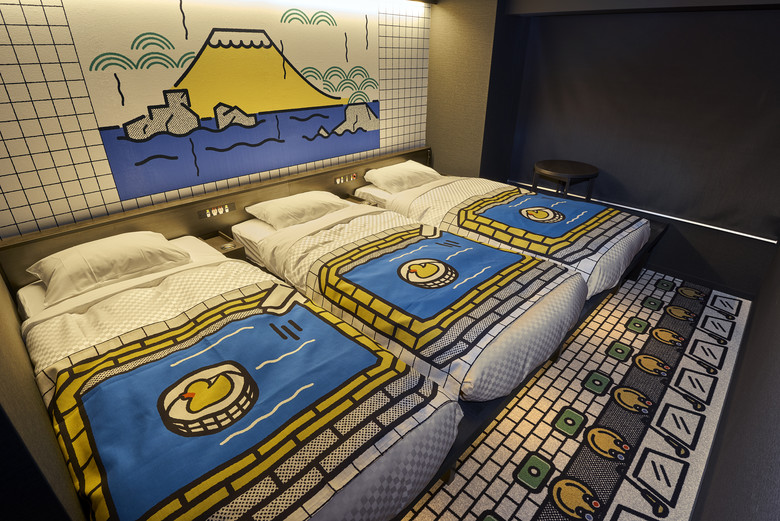 Kyoto-3beds